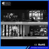 P3.2mm hohe graue Schuppe RGB-videowand-Bildschirmanzeigen