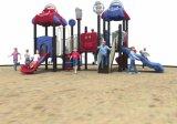 Patio al aire libre 2017 del parque de la diversión de los niños del Aqua del nuevo producto de Vasia