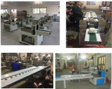precio de fábrica de la máquina de embalaje de almohadas para las necesidades diarias