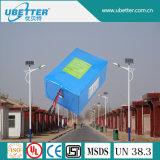 18650 Solar Energy力電池のための12V 9000mAhのリチウム電池のパックLiFePO4電池