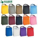 Мешок Tote сумки замораживателя алюминиевой фольги складной ягнится мешок охладителя обеда