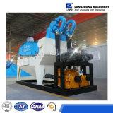 De minerale Apparatuur van de Verwerking met de Cycloon van het Zand in India/de Wasmachine van het Zand van het Kiezelzuur in Sri Lanka