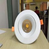 alta luz ahuecada LED de la estabilidad 50W