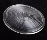 Lentilles de Fresnel en verre optique de Photo-Gravure