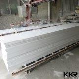 Kkr Non-Porus de haute qualité Surface solide feuille Polymarble