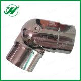 Adaptador de la conexión la monofásico del acero inoxidable