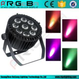 Alta qualidade e preço competitivo+RGBWA UV 6A1