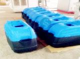 أرضية جهاز غسل قشرة قذيفة بلاستيكيّة مع [سغس] ([سّ-72])