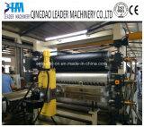 Máquinas para plásticos de HDPE Geocell Máquina de folhas