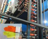 Nitril-Handschuh-Maschinerie-Latex tauchte Handschuh-Maschine ein