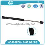 mola de gás comprimido do comprimento de 129mm