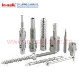Edelstahl-Präzision CNC-drehenteile