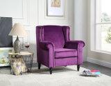Presidenza Tufted del sofà del salone domestico della mobilia