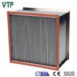 Нагрейте духовку больших пыли проведение воздушного фильтра HEPA