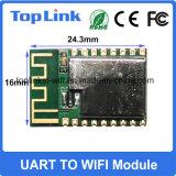 Cuento por entregas del bajo costo Esp8266 al módulo de WiFi con en el comando y la versión parcial de programa APP