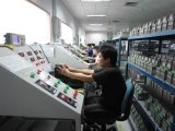 7.5kw 10HP 세륨 증명서와 ISO9001를 가진 변하기 쉬운 속도 AC 드라이브: 2008년