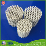 Керамические гофрированной упаковки структурированных упаковки