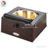 Bacino automatico della linfa del piede del riscaldamento e di massaggio (HLY-RF015)