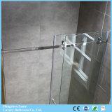 싸게 미끄러지기 항저우 공장 (S-1200)에서 강화 유리 샤워실을