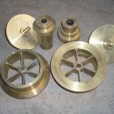 Gieterij van het Aluminium van het Brons van het Aluminium van de gieterij de Gietende