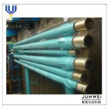 Motor estándar del fango del martillo de la herramienta Drilling del API del precio de fábrica para el pozo de petróleo