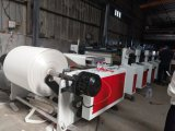 Zb-1200 Flexo Impression 5 couleurs de la machine en ligne