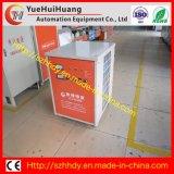 Beste Qualitätselektrophorese-Farbanstrich-Zeile/Maschine/Gerät