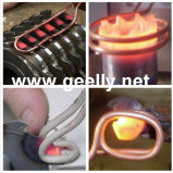 휴대용 유도 가열 놋쇠로 만드는 용접 기계 놋쇠로 만드는 용접 각종 금속