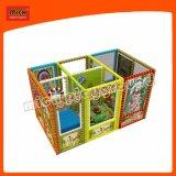 Small Children Commercial Indoor Playground Equipment