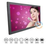 15,6 pouces Touch 1500 cd/m2 avec port USB du moniteur LCD VGA DVI HDMI (MW-151MBHT)