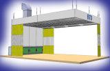 Auto-versandender Raum/Vorbereitungs-Raum