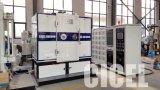 De Machine van de VacuümDeklaag van de Deuren van het roestvrij staal en van Vensters PVD
