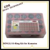 Dingli Ring-Kasten vom Hersteller KOMATSU 42its 626PCS