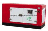 防音のGF2/400kw Shangchai Deiselの発電機セット