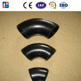 Gomito del tubo del acciaio al carbonio di BACCANO per industria petrolifera