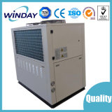Réfrigérateur refroidi par air de système de refroidissement pour le broyeur à boulets