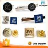 Jw. Pin del risvolto del regalo del metallo di promozione di Org