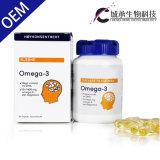 Aceite de pescado omega 3 para optimizar el corazón, articulaciones, inmune y la salud de la piel
