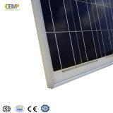 Il gruppo addetto alla progettazione solare innovatore ha supportato il comitato solare policristallino di Cemp 270W PV