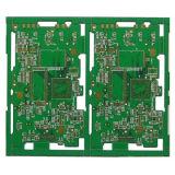 Rogers 4350 placa PCB con Enig terminado
