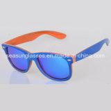وصول جديدة شعبيّة الصين مصنع بيع بالجملة [أم] 2018 نظّارات شمس