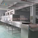 De hoge het tunnel-Type van Effect Drogende Machine van de Microgolf