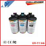 Infiniti/Eiser uv-11 Inkt voor de UV UVInkt van de Driehoek van de Printer van Inkjet