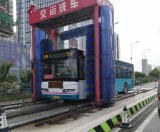 Rondella materiale galvanizzata del bus e macchina di lavaggio dei sistemi del bus