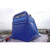 Curso inflável ao ar livre novo do salto do karaté do preço de fábrica para a venda