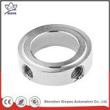 Alumínio metálico personalizado CNC Usinagem de peças de moagem
