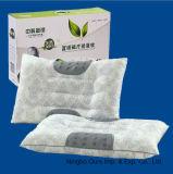 Hot Sale aimant bilatéral placé rempli de sperme de soins de santé Cassia oreiller