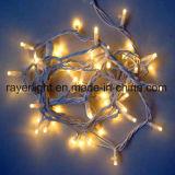 LED 크리스마스 나무를 위한 크리스마스 LED 끈 빛이 LED 끈에 의하여 점화한다