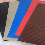 China Fornecedor folha de metal corrugado do painel do teto de alumínio