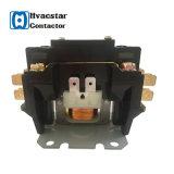 UL CSAのセリウムAC接触器30A 2ポーランド人120V Contactoreの磁気接触器